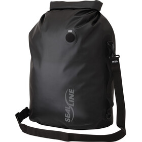 SealLine Discovery Deck Dry Bag 50l, black